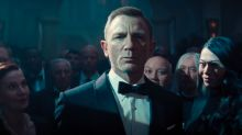 New 'No Time To Die' footage revealed in teaser for upcoming James Bond trailer