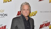 Michael Douglas was 'extremely disappointed' by sexual harassment claim against him