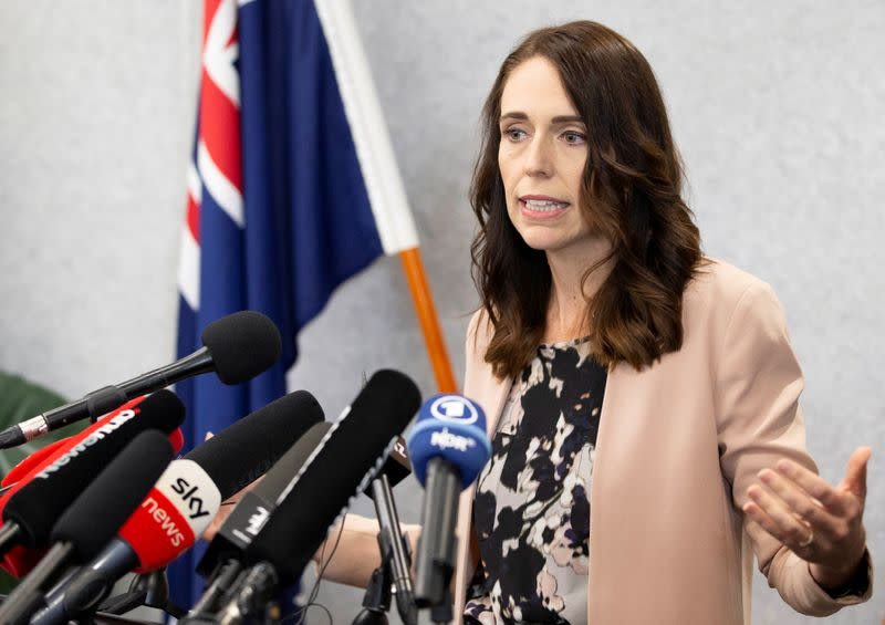 New Zealand PM joins National Cabinet to discuss trans-Tasman travel