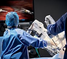 Is Intuitive Surgical a Buy?