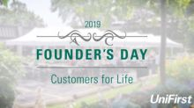 UniFirst Celebrates 18th Annual Founder's Day