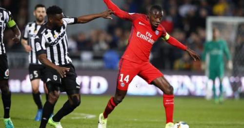 Foot - L1 - PSG - Blaise Matuidi pourrait prolonger son contrat au PSG