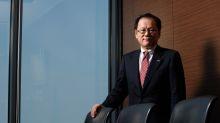 Mizuho Securities Head Sakai to Replace Sato as Group CEO