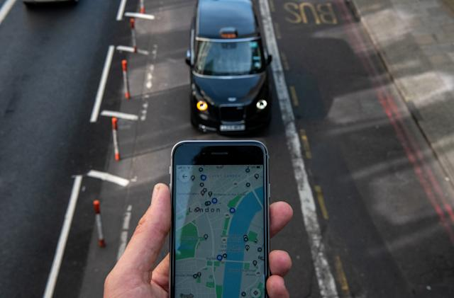 UK Supreme Court rules that Uber should treat drivers as workers