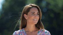 La duquesa Catalina selecciona fotos de proyecto para capturar confinamiento en Reino Unido