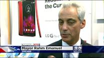 Emanuel, Garcia Both Think They Have The Early Vote