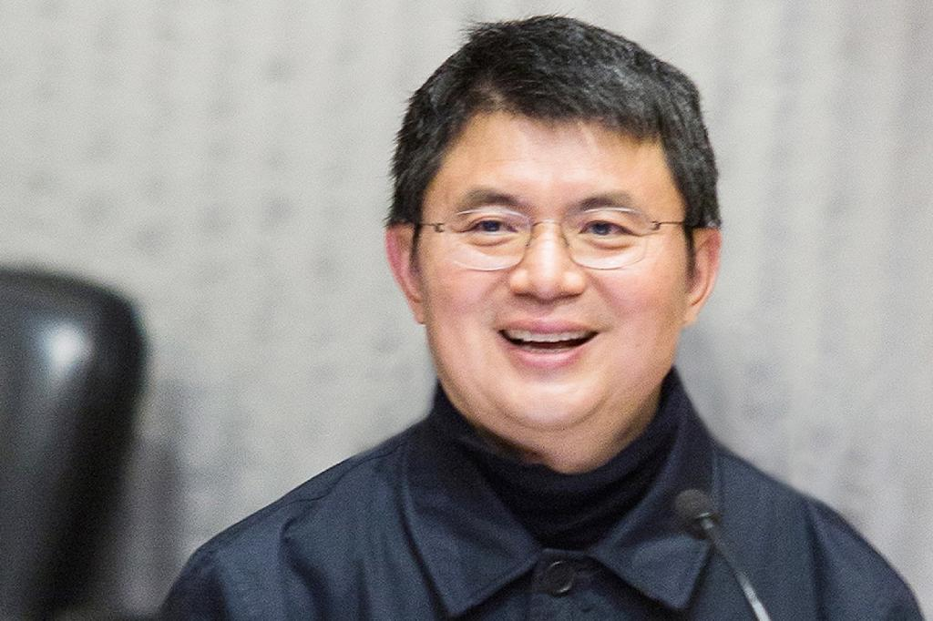 The mysterious case of billionaire Xiao Jianhua who went missing from Hong Kong last week, reportedly abducted by mainland security agents, has underscored the precarious lives of China's ultra rich (AFP Photo/The Chinese University of Hong Kong)