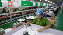 China February factory activity contracts at record pace as coronavirus bites