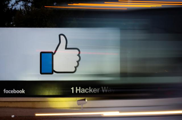Facebook takes down more fake accounts linked to Russian intelligence