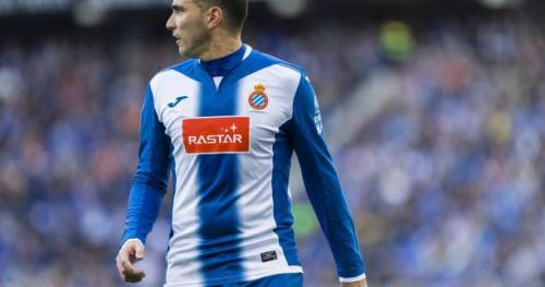 Foot - Transfert - Reyes quitte l'Espanyol Barcelone