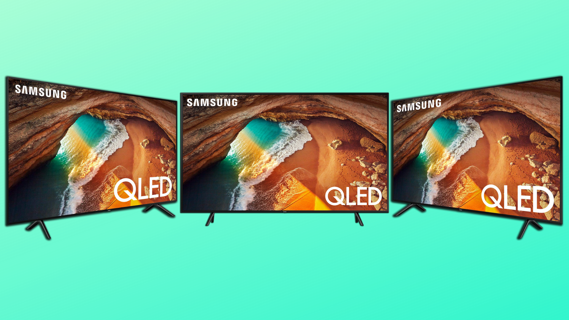 Samsung 65-inch QLED 4K TV is now on sale at Walmart