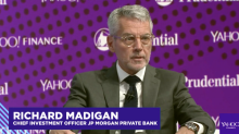 JP Morgan's Madigan: 'Nothing's cheap' in the markets right now