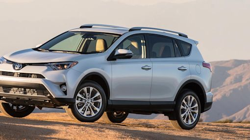 Honda CR-V vs. Toyota RAV4: Which Should You Buy?