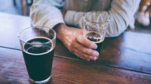 Twice as many baby-boomer men admitted to hospital for alcohol-related issues than millennials