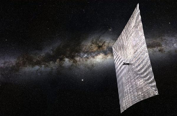 The LightSail solar spacecraft is in dire straits once again (update: it's back!)