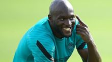 Chelsea likely to improve Romelu Lukaku offer after Inter reject €100m