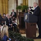 Fox News Sides With CNN in Lawsuit Against Trump Administration