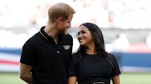 Prince Harry and Meghan Markle are being eco-shamed: 'What part of saving the planet is flying in private jets'