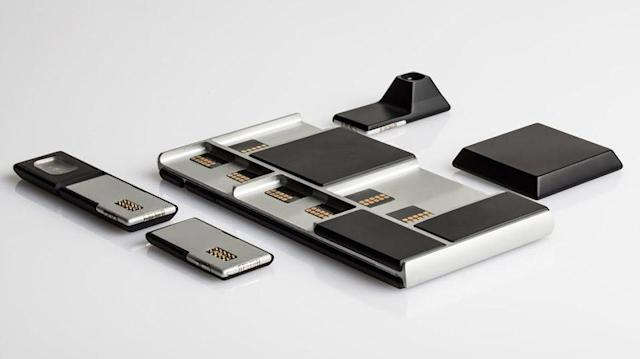 Project Ara's next prototype will stand equal to a top-tier smartphone