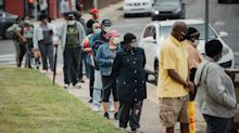 Democrats fear long lines, poll worker shortages for November election