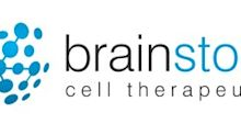 BrainStorm Cell Therapeutics to Announce Second Quarter Financial Results and Provide a Corporate and R&D Update