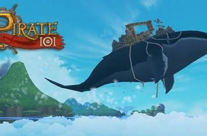 Pirate101 co-creator: 'Our goal is to become the Pixar of online gaming'