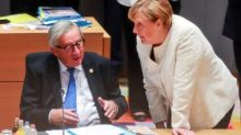 European and Asian leaders to boost ties, trade, security