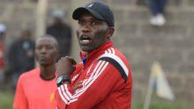 Sammy Omollo reveals target against Western Stima