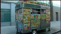 Food vendors fed up with City fines