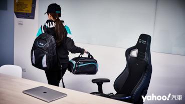 【新車圖輯】AMG Petronas in your life!5款賓士F1車隊週邊精選開箱!