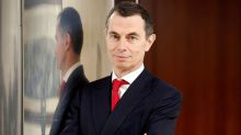 UniCredit CEO Mustier ruled out of HSBC role - source