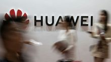 Huawei posts strong growth but warns 'most difficult year' ahead