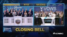 Closing Bell Ringer: May 25, 2018