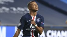 Kylian Mbappe: Winning Champions League was my mission when I joined PSG