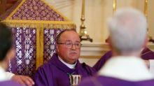 Investigador do Vaticano sobre abusos sexuais tem alta em hospital do Chile