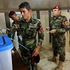 SitRep: Kurds Vote, as Turks and Iranians Prepare For War