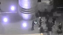 London Police Release Footage of 'Vicious' Tower Bridge Attack