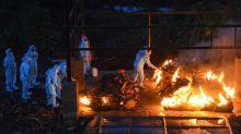 Gujarat COVID Spike: Crematoriums Face Crisis, Patients Await Beds