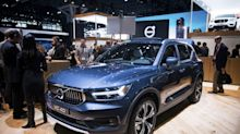 Volvo Cars Goes for Blockchain Tech to Avoid Unethical Cobalt