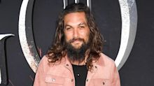 Jason Momoa shares 'Game of Thrones' photo from when he was 'too broke to fly home'
