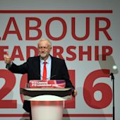Savior or disaster? UK's Labour divided on Corbyn victory