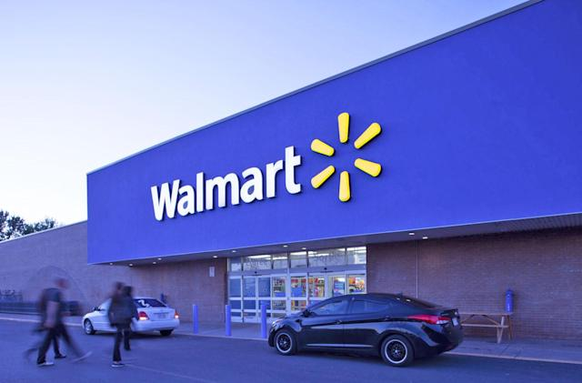 Walmart expands grocery delivery with help from Postmates