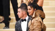 Priyanka Chopra and Nick Jonas Are Throwing A Huge Engagement Party in Mumbai