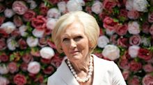 Mary Berry: I have been to bed with some pigs in my youth