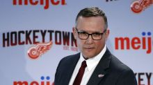 18 thoughts on Steve Yzerman's first 18 months running the Detroit Red Wings