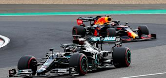 Verstappen: Red Bull could have dominated F1 without turbo hybrid switch