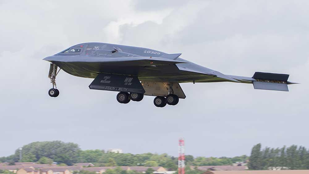 News post image: Northrop Grumman Trying To Close In On Key Technical Measure