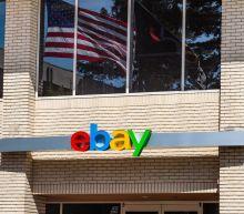 EBay calls activist investor Starboard's CEO and board push 'unwarranted, unreasonable and detrimental'