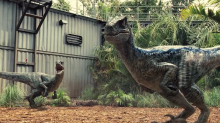 Jurassic World 2 will be more closely connected to Jurassic Park