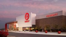 Target Earnings Top; Shares Soar As Department Stores Flop